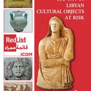 ICOM Emergency Red List of Libyan Cultural Objects at Risk